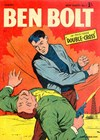 Ben Bolt (Approved, 1958 series) #1 ([August 1958?])