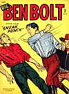 Big Ben Bolt (ANL, 1955 series) #18 (May 1958)