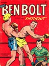 Big Ben Bolt (ANL, 1955 series) #15 (November 1957)