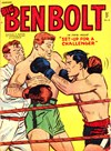 Big Ben Bolt (ANL, 1955 series) #14 (August 1957)