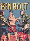 Big Ben Bolt (ANL, 1955 series) #13 (July 1957)