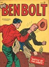 Big Ben Bolt (ANL, 1955 series) #12 (May 1957)