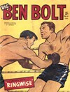 Big Ben Bolt (ANL, 1955 series) #10 (January 1957)