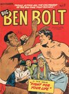 Big Ben Bolt (ANL, 1955 series) #9 (November 1956)