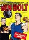 Big Ben Bolt (ANL, 1955 series) #8 (September 1956)