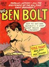 Big Ben Bolt (ANL, 1955 series) #7 (July 1956)