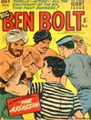 Big Ben Bolt (ANL, 1955 series) #6 ([May 1956?])