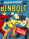 Big Ben Bolt (ANL, 1955 series) #4 (January 1956)