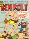 Big Ben Bolt (ANL, 1955 series) #3 (November 1955)