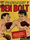 Big Ben Bolt (ANL, 1955 series) #2 (September 1955)