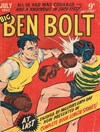 Big Ben Bolt (ANL, 1955 series) #1 (July 1955)