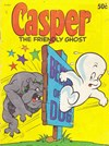 Casper the Friendly Ghost (Rosnock, 1982) #R1251 (1982)