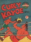 Curly Kayoe (New Century, 1951? series) #10 ([September 1951?])