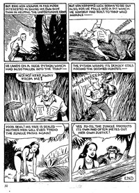 Action Comic (Peter Huston, 1946 series) #3 — Diana Queen of the Apes (page 10)