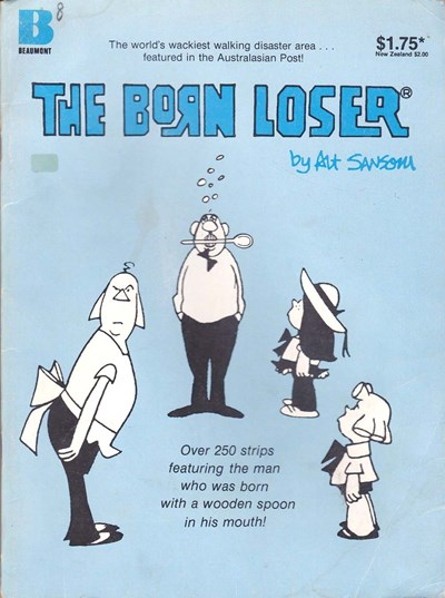 The Born Loser (Beaumont, 1981)  (1981)