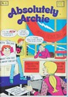 Absolutely Archie (Yaffa, 1987? series) #6 (1988)