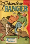 The Phantom Ranger (Western Promotions, 1950 series) #25 ([October 1951?])