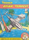 Little Trimmer Comic (Approved, 1950 series) #13 ([December 1951?]) —Avian Tempest