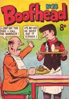 Boofhead (Invincible, 1945 series) #28 ([August 1955?])