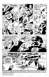 Marvel Super-Heroes Featuring: Captain Marvel (Yaffa/Page, 1982 series) #1 — Untitled (page 2)