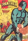 The Panther (Youngs, 1957 series) #42 ([October 1960?])
