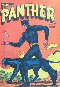 The Panther (Youngs, 1957 series)