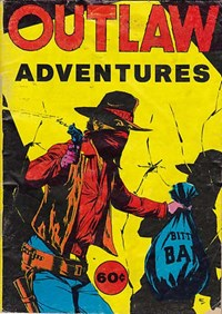 Outlaw Adventures (Yaffa/Page, 1978?)  — Untitled