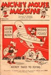 Mickey Mouse Magazine (John Sands, 1935? series)  ([1935?])