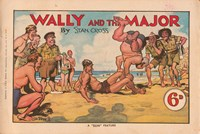 Wally and the Major [Sun] (Herald and Weekly Times, 1942? series) #4 — Untitled