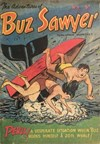 The Adventures of Buz Sawyer (Crestwood, 195-? series) #1 ([1953?])