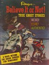 Ripley's Believe It or Not! True Ghost Stories (Magman, 1971?) #2182 ([December 1971])