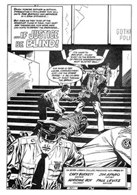 Nemesis (KGM, 1982?)  — …If Justice Be Blind! (page 2)