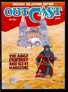 Outcast (A&R, 1980? series) v1#1 (Summer 1980)