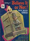 Ripley's Believe It or Not! True Weird Stories (Rosnock/SPPL, 1974?) #24011 ([1974])