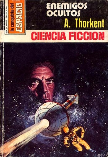 La conquista del espacio (Bruguera, 1970 series) #479  (October 1979)