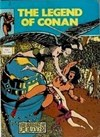 The Legend of Conan (Yaffa/Page, 1980?)  ([1980?])