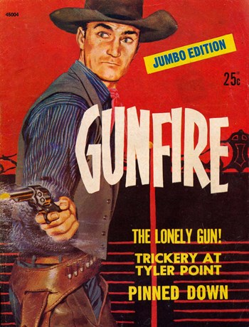 Gunfire Jumbo Edition