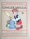 The Infamous Adventures of Ginger Meggs (A&R, 1985?)  ([1985?]) —Commemorative Ed.