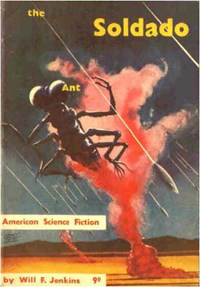 American Science Fiction (Malian, 1952 series) (#4) ([August 1952])