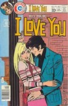 I Love You (Charlton, 1955 series) #120 (October 1976)