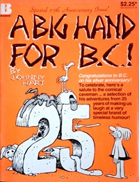 A Big Hand for B.C.! (Beaumont, 1983)  (1983)