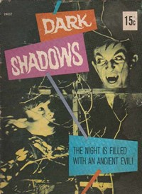 Dark Shadows (Magman, 1974) #24037 (1974)