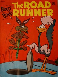 Beep Beep the Road Runner (Magman, 1975) #25129 (1975)