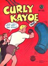Curly Kayoe (New Century, 1951? series) #43 ([1954?])