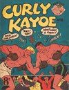 Curly Kayoe (New Century, 1951? series) #18 ([May 1952?])