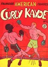 Curly Kayoe (New Century, 1951? series) #5 ([April 1951?])