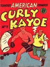 Curly Kayoe (New Century, 1951? series) #7 (June 1951)