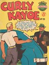 Curly Kayoe (New Century, 1951? series) #20 ([July 1952?])