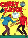 Curly Kayoe (New Century, 1951? series) #19 ([June 1952?])