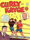 Curly Kayoe (New Century, 1951? series) #31 ([June 1953?])